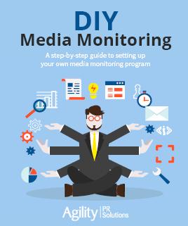 DYI Media Monitoring