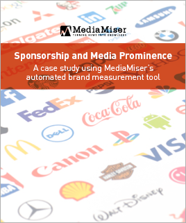 Sponsorship and Media Prominence